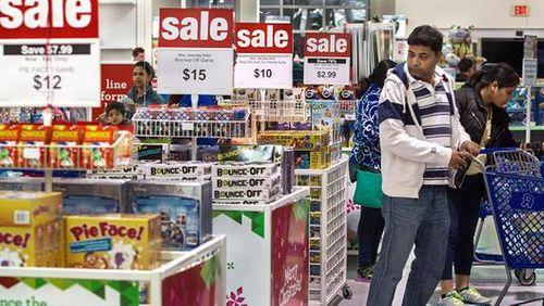"""""""Ông hoàng"""" ngành đồ chơi Mỹ chuẩn bị đóng cửa 180 gian hàng vì kinh doanh thua lỗ - Ảnh 1"""