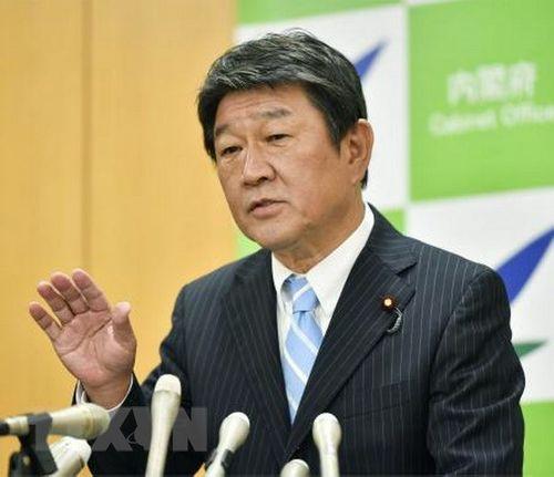 Bất chấp động thái mới từ Mỹ, Nhật vẫn kiên định lộ trình thúc đẩy CPTPP - Ảnh 1