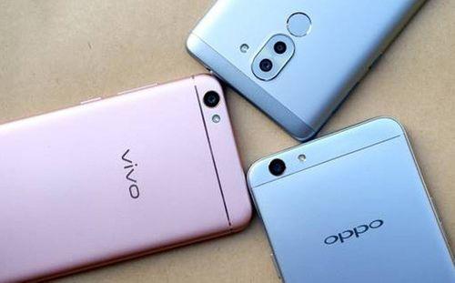 Thị trường smartphone tại Trung Quốc bắt đầu bão hòa - Ảnh 1
