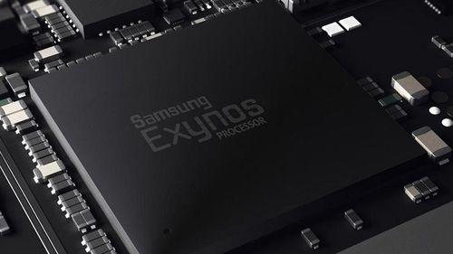 Samsung chuẩn bị bán chip độc quyền cho các đối thủ - Ảnh 1