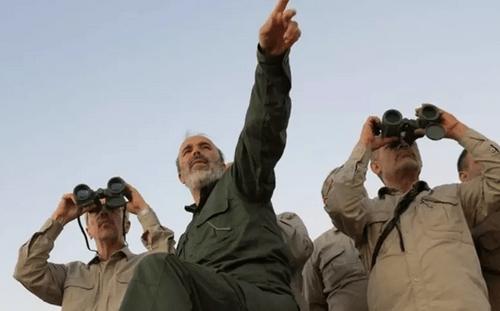 Israel tố Iran cài hơn 80 nghìn quân ở Syria - Ảnh 1