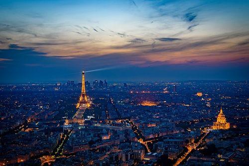 Fitch giữ nguyên mức xếp hạng nợ công của Pháp - Ảnh 1