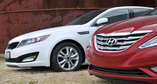 Lợi nhuận của Hyundai và Kia Motors trong năm 2017 sụt giảm - Ảnh 1