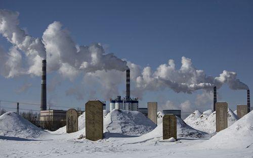 """Trung Quốc sắp """"từ mặt"""" nhiệt điện than để giảm thiểu ô nhiễm - Ảnh 1"""