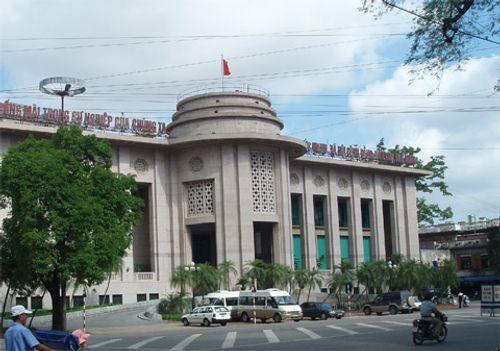 Thủ tướng bổ nhiệm Phó thống đốc Ngân hàng Nhà nước - Ảnh 1