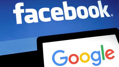 Anh cân nhắc áp dụng chính sách tăng thuế với Facebook và Google - Ảnh 1