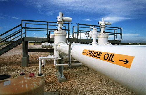 Nga khai thác đường ống dẫn dầu thứ 2 sang Trung Quốc - Ảnh 1