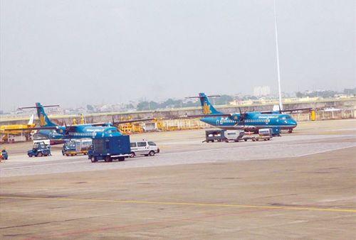 Bộ Giao thông chưa thông qua đề xuất đầu tư sân bay của An Giang  - Ảnh 1
