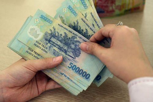 Thưởng Tết 2018: Mức cao nhất tại Hà Nội là 325 triệu đồng - Ảnh 1