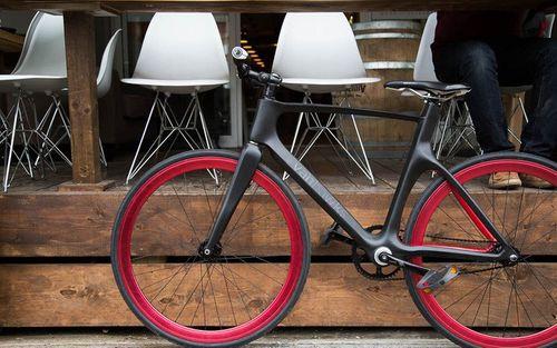 TP.HCM thí điểm giải pháp chia sẻ xe đạp thông minh  - Ảnh 1