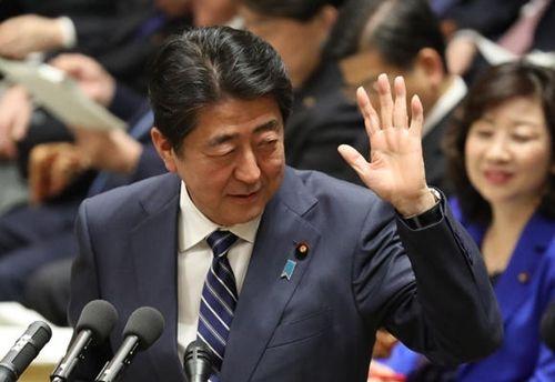 Nhật phủ nhận khả năng tái đàm phán TPP vì Mỹ - Ảnh 1