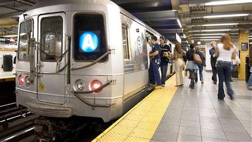 New York đề xuất tăng thuế bất động sản gần ga tàu điện ngầm - Ảnh 1