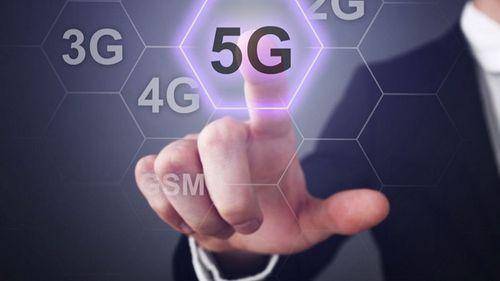 Lo ngại bị nghe lén, chính phủ Mỹ tính chuyển sang dùng mạng 5G - Ảnh 1