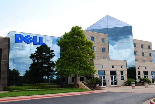 Dell cân nhắc phương án sáp nhập ngược với VMware  - Ảnh 1