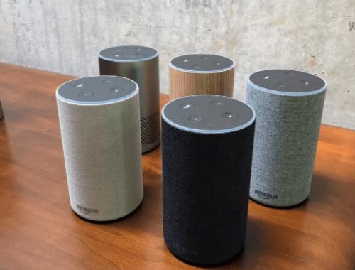 Người dùng đã có thể gửi tin nhắn SMS từ Amazon Echo - Ảnh 1