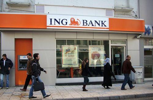 Tin tặc tấn công ba ngân hàng hàng đầu của Hà Lan - Ảnh 1
