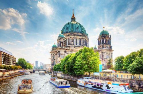 Đức: Phá đường dây trốn thuế lớn nhất ngành xây dựng - Ảnh 1