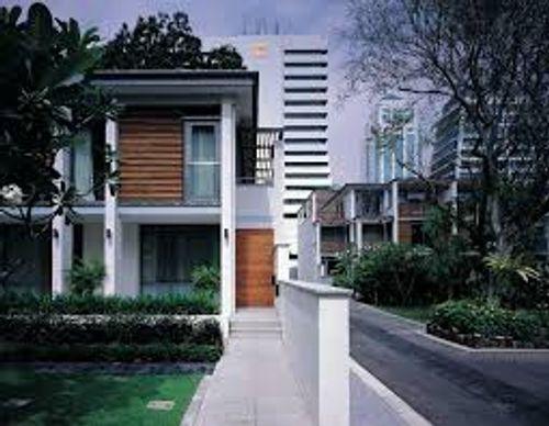 Bộ Ngoại giao Anh bán đại sứ quán ở Bangkok - Ảnh 1