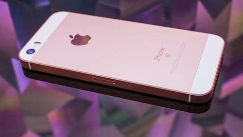 Phiên bản kế nhiệm của iPhone SE sắp sửa ra mắt - Ảnh 1