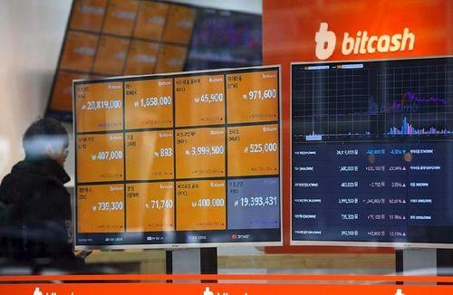 Hàn Quốc: Quy định siết chặt thị trường tiền kỹ thuật số bắt đầu có hiệu lực - Ảnh 1