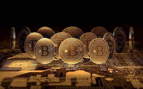 Các công ty chứng khoán không được môi giới giao dịch tiền ảo - Ảnh 1
