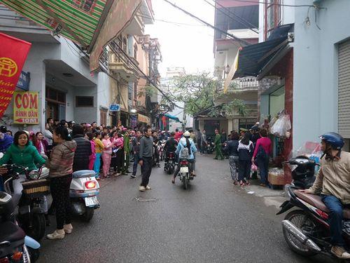 Chủ tịch huyện Quốc Oai chưa đăng ký tạm trú tại quận Hoàng Mai - Ảnh 1