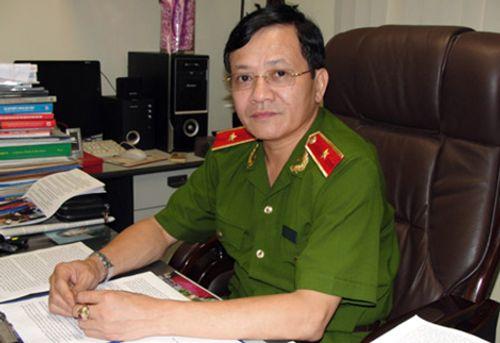 Hai tướng công an khắc tinh của tội phạm nghỉ hưu