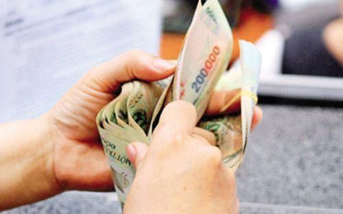 Bộ Tài chính đề xuất tăng thuế thu nhập cá nhân  - Ảnh 1