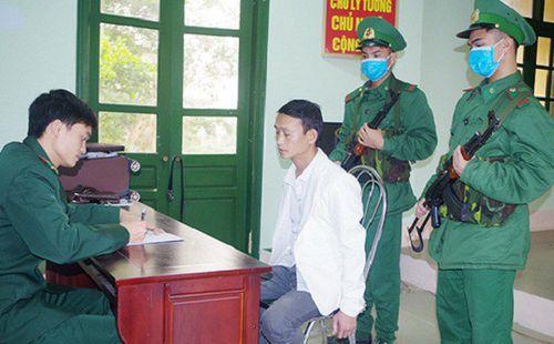 Quảng Ninh: Bắt giữ đối tượng vận chuyển 20 bánh heroin - Ảnh 1
