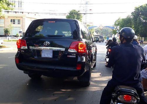 Đắk Nông bán đấu giá 2 xe ô tô do doanh nghiệp tặng - Ảnh 1