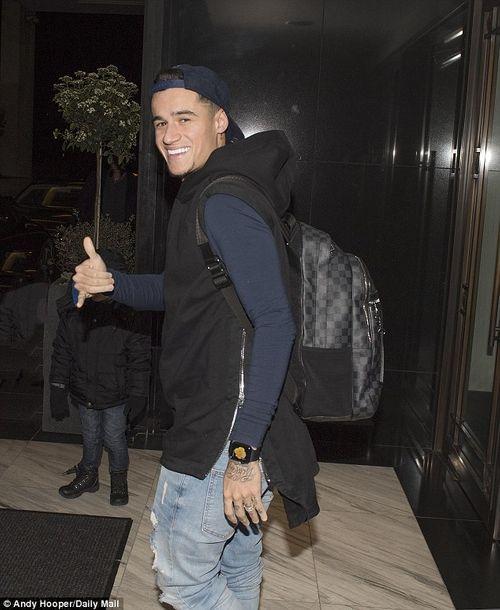 Barca chính thức sở hữu Coutinho, hoàn tất vụ chuyển nhượng kỷ lục  - Ảnh 1