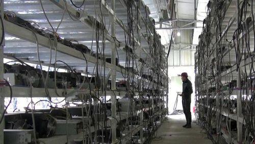Thợ đào bitcoin đang dần chuyển khỏi Trung Quốc - Ảnh 1