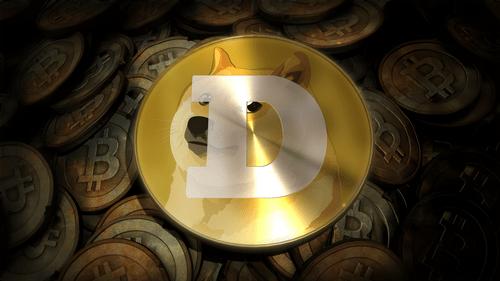 Tiền ảo Dogecoin đạt giá trị thị trường hơn 1 tỉ USD - Ảnh 1