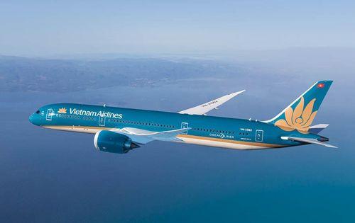 Vietnam Airlines lo thu lỗ nếu mở đường bay thẳng đến Mỹ - Ảnh 1