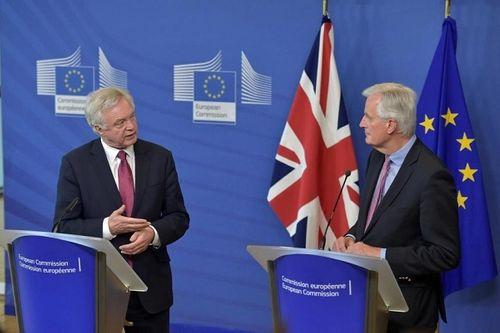 EU bắt đầu thảo luận về ngân sách thời hậu Brexit - Ảnh 1