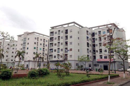 TP.HCM chuẩn bị bán nhà ở xã hội khoảng 400 triệu đồng - Ảnh 1