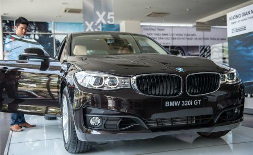 Nhà nhập khẩu xe BMW bị điểm mặt gian lận - Ảnh 1