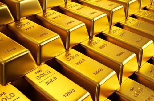 Giá vàng hôm nay 24/10/2018: Vàng SJC giảm nhẹ 10.000 đồng/lượng - Ảnh 1