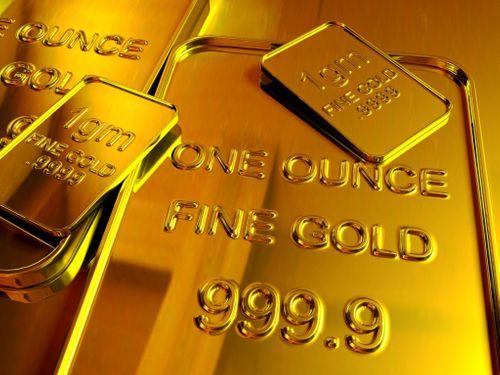 Giá vàng hôm nay 5/11/2018: Vàng SJC tăng 50.000 đồng/lượng - Ảnh 1
