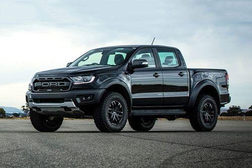 """Bảng giá xe Ford mới nhất tháng 11/2018: """"Tân binh"""" Ranger Raptor giá niêm yết gần 1,2 tỷ đồng - Ảnh 1"""