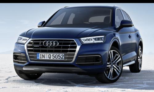 Bảng giá xe ô tô Audi mới nhất tháng 11/2018: Giá A8 L cao nhất 5,8 tỷ đồng - Ảnh 1