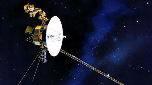 Sau 41 năm rời trái đất, tàu không gian Voyager 2 chính thức ra khỏi Hệ Mặt trời - Ảnh 3