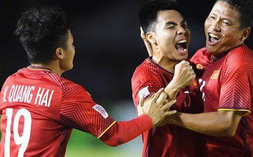 Vé chung kết Việt Nam vs Malaysia tại Mỹ Đình dự kiến mở bán online từ 10/12 - Ảnh 1