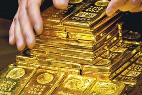 Giá vàng hôm nay 7/12/2018: Vàng SJC giảm thêm 30.000 đồng/lượng  - Ảnh 1