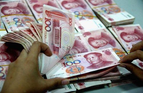 Trung Quốc bơm gần 2.000 tỷ Nhân dân tệ trước Tết Nguyên đán - Ảnh 1