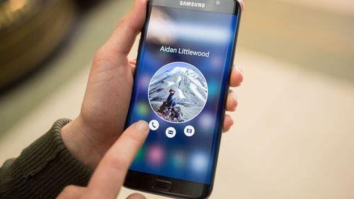 Galaxy S7 Edge bất ngờ được cập nhật Android Oreo trước Galaxy S8 - Ảnh 1