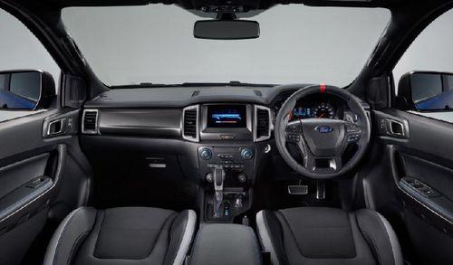 Ford Ranger Raptor với động cơ mới sắp được tung ra thị trường - Ảnh 1