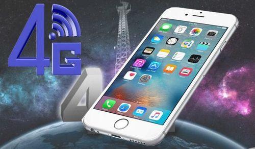 Nhà mạng mở rộng dung lượng kết nối 4G dịp Tết Nguyên đán - Ảnh 1