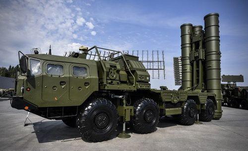 Nga có thể sẽ bán dàn tên lửa S-400 hiện đại cho Mỹ - Ảnh 1