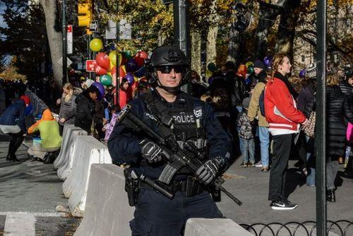 Mỹ: Xả súng tại bang Kentucky, 5 người thiệt mạng - Ảnh 1